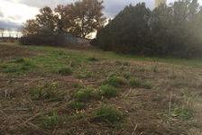 Terrain 1070 m2 à Portet sur Garonne 215000 Portet-sur-Garonne (31120)