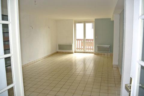 Vente Appartement Lancrans (01200)