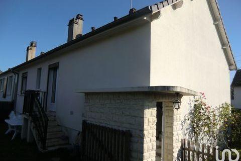 Vente Maison Bernes-sur-Oise (95340)