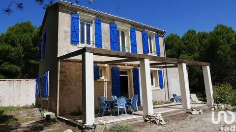 Vente Maison Sigean (11130)