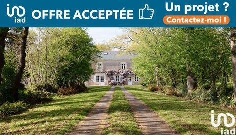 Vente Maison/villa 6 pièces 729166 Saint-Étienne-de-Montluc (44360)