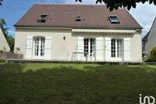 Vente Maison/villa 6 pièces 363000 Nogent-sur-Oise (60180)