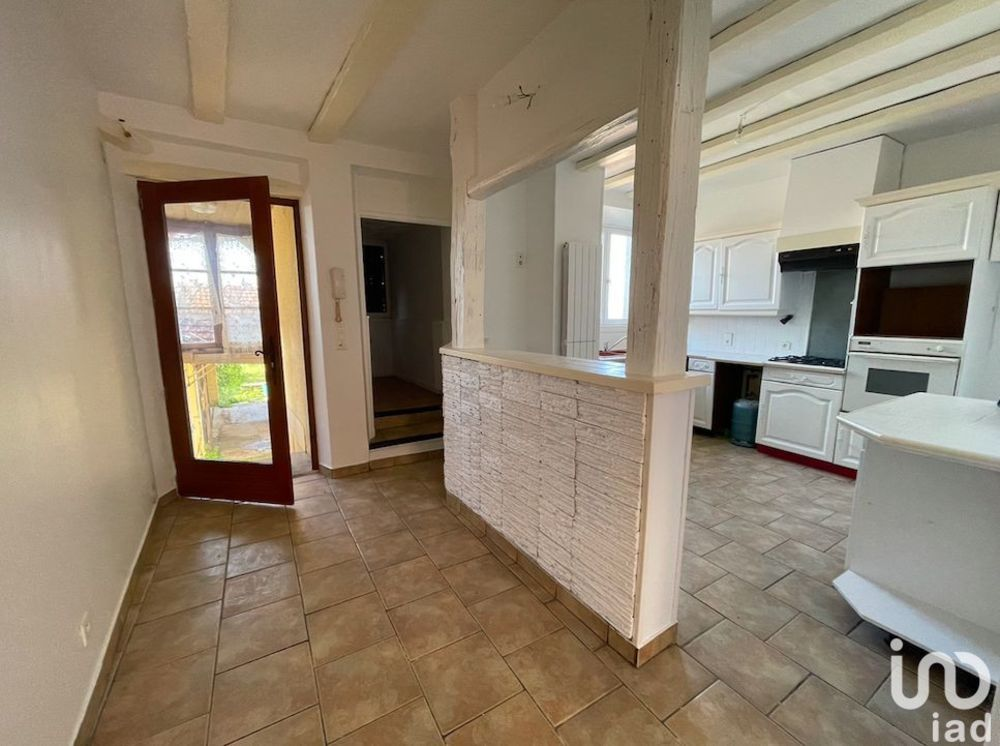 Vente Maison Vente Maison/villa 3 pièces Courlon-sur-yonne