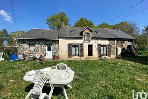 Vente Maison Bain-de-Bretagne (35470)