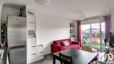 Vente Appartement 3 pièces 205000 Chelles (77500)