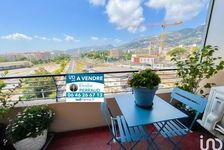 Vente Appartement Toulon (83000)