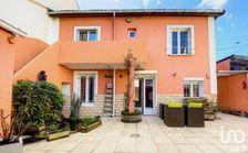 Vente Maison/villa 5 pièces 539000 Saint-Denis (93200)