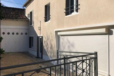 Maison Poitiers (86000)