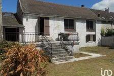 Vente Maison/villa 7 pièces 223000 Nogent-sur-Oise (60180)