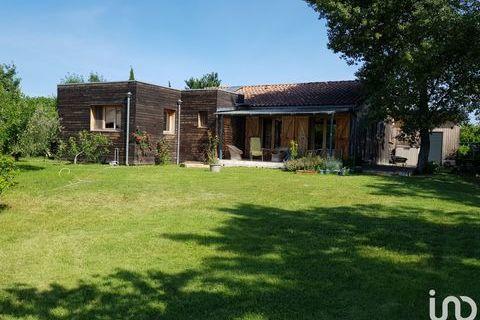 Vente Maison/villa 5 pièces 580000 Sorgues (84700)