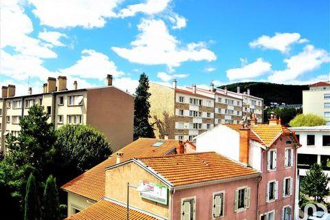 Vente Appartement 2 pièces 69500 Chamalières (63400)