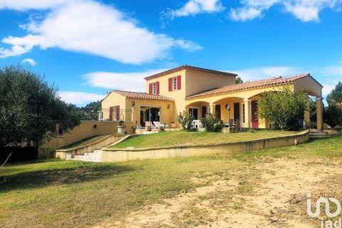 Vente Maison/villa 11 pièces 520000 Villeneuve (04180)