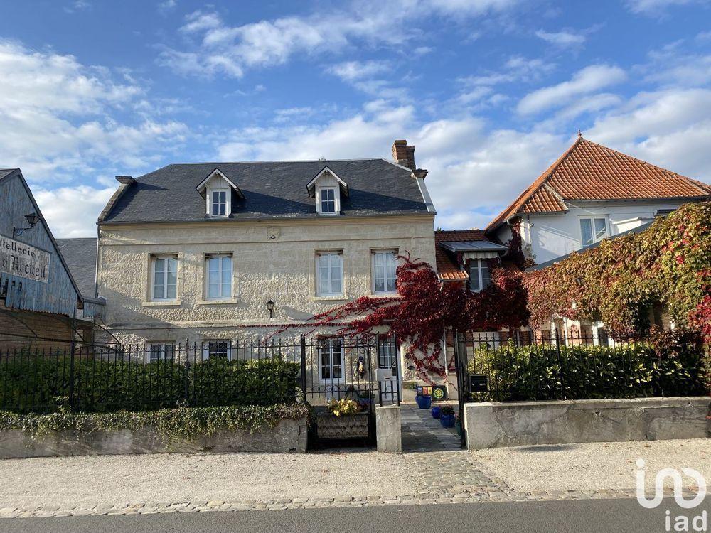 Vente Maison Vente Maison/villa 12 pièces Soissons