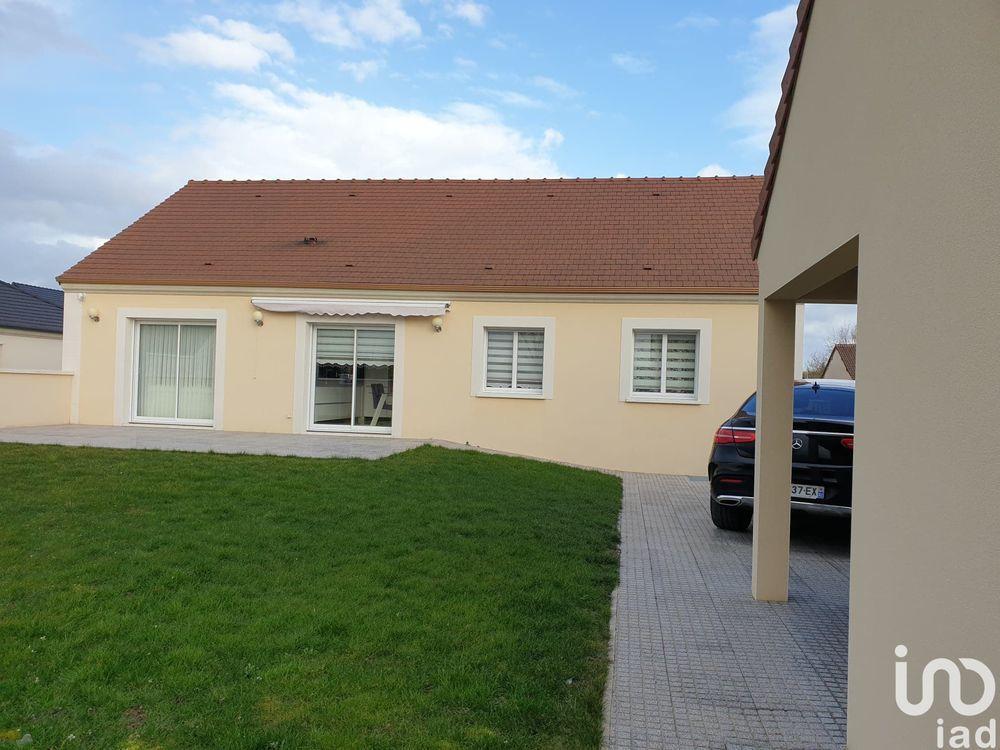 Vente Maison Vente Maison/villa 4 pièces Sens