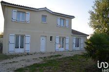 Vente Maison Ribérac (24600)