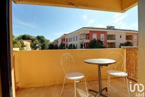 Vente Appartement 1 pièce 113000 Six-Fours-les-Plages (83140)