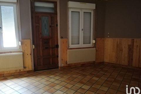 Vente Maison Albert (80300)