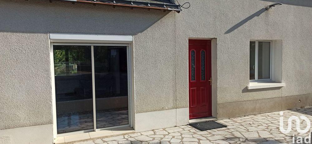 Vente Maison Vente Maison/villa 5 pièces ChÂteauneuf-sur-sarthe