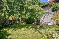 Vente Maison/villa 9 pièces 760000 Poissy (78300)