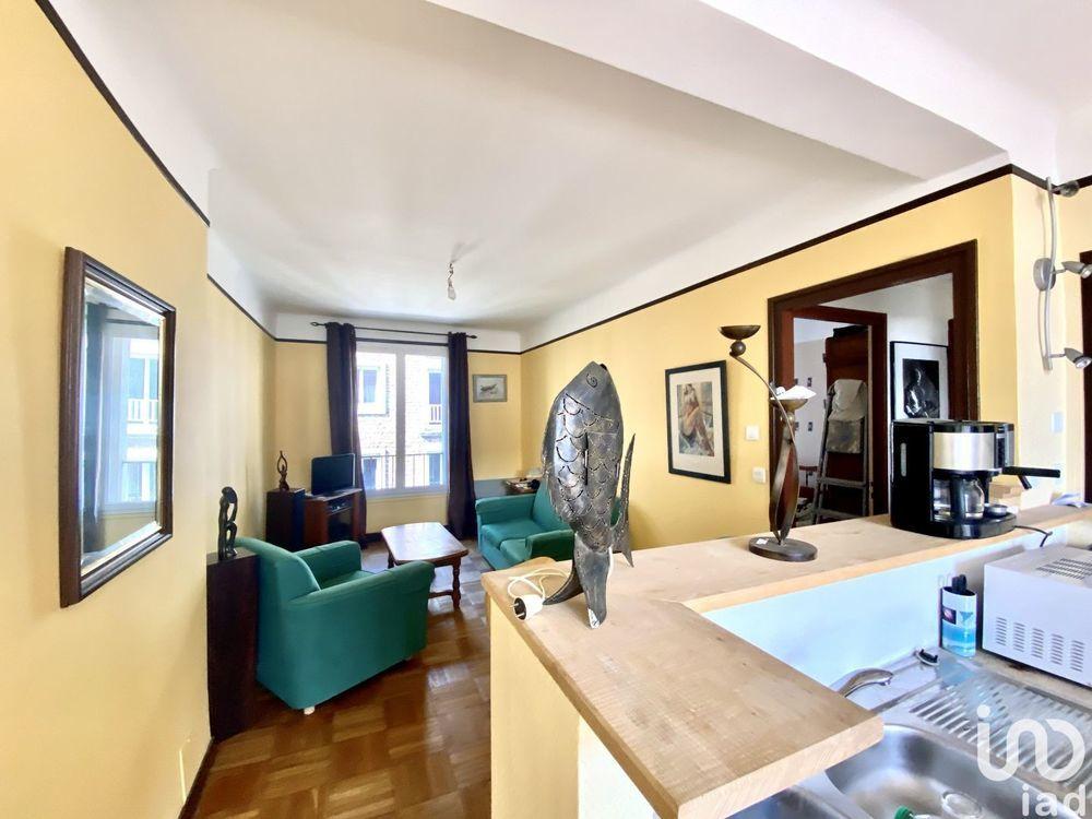 Vente Appartement Vente Appartement 2 pièces Coutances