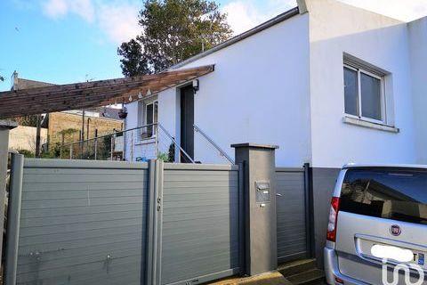 Vente Maison/villa 3 pièces 189000 Brest (29200)