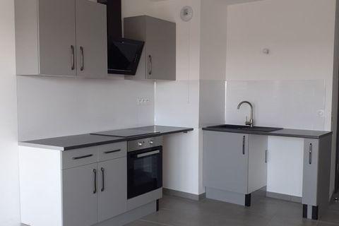 Location Appartement 3 pièces 815 Metz (57070)