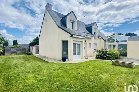 Maison Châteaubriant (44110)