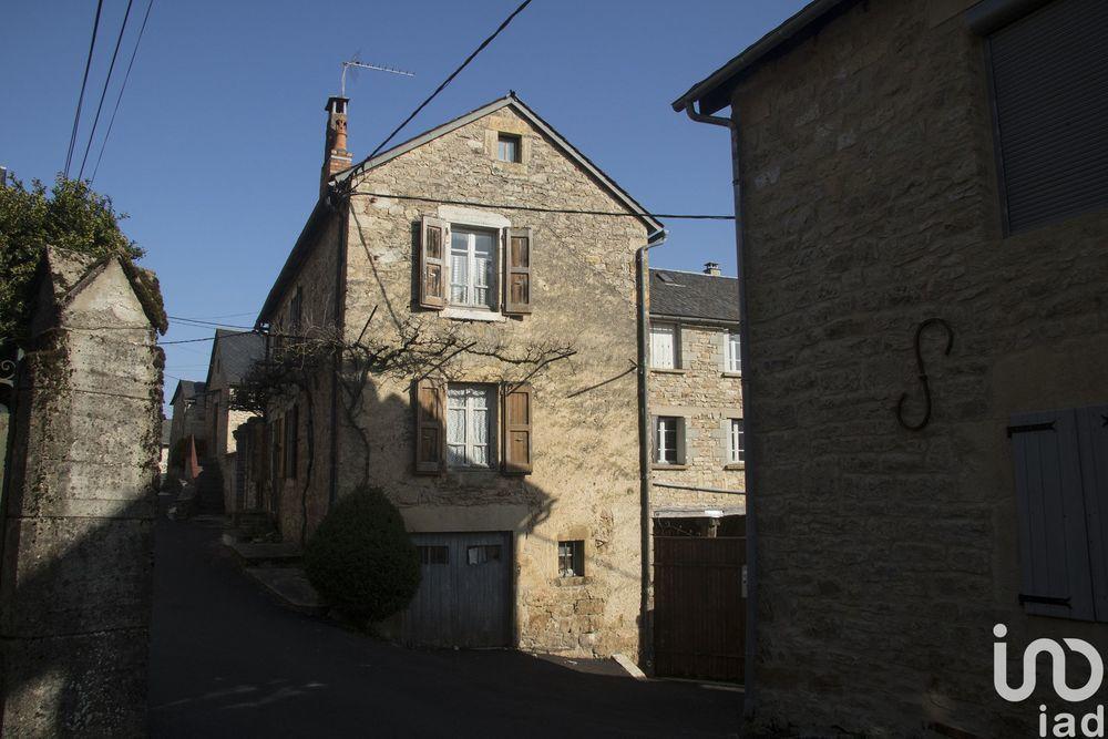 Vente Maison Vente Maison/villa 7 pièces Campagnac