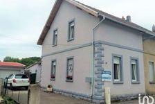 Vente Maison Ottange (57840)