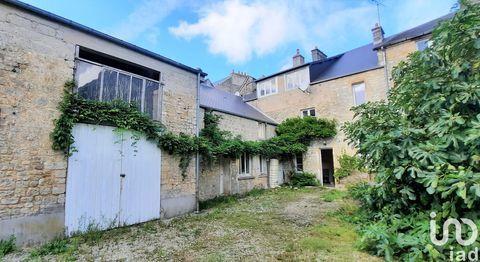 Vente Maison/villa 4 pièces 229000 Valognes (50700)