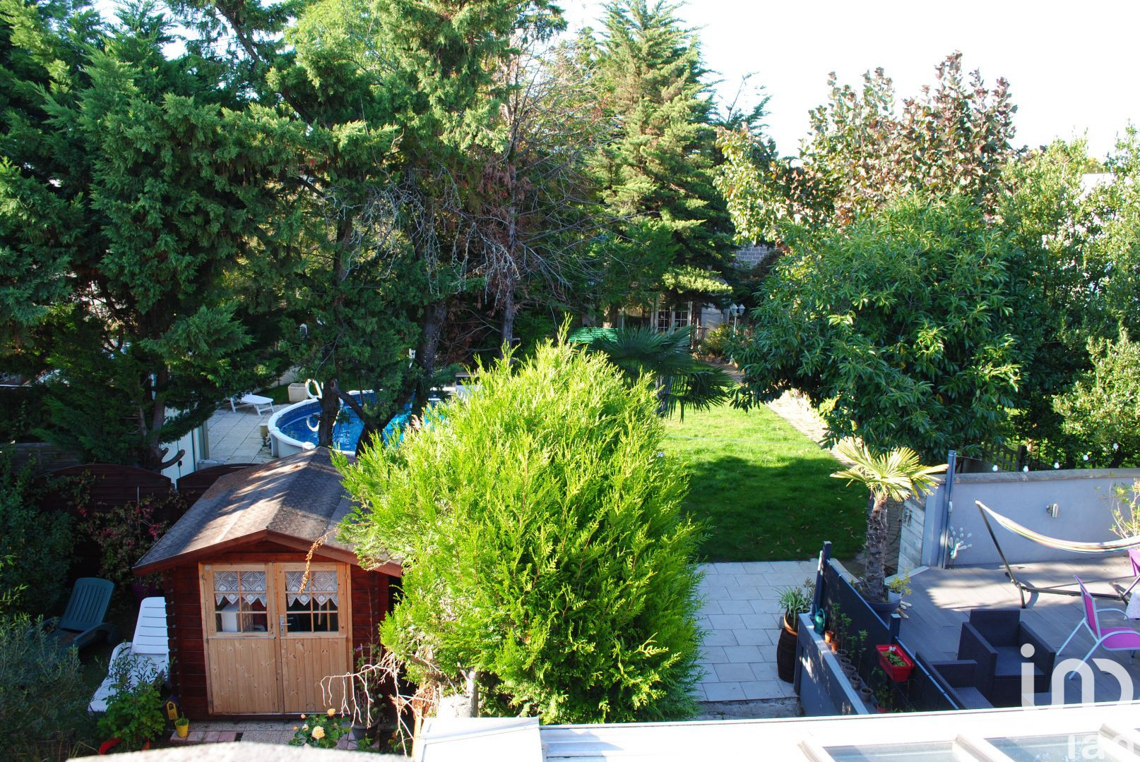 Maison a vendre houilles - 6 pièce(s) - 240 m2 - Surfyn