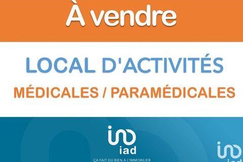 Vente Local d'activités 110 m² 90000 66000 Perpignan