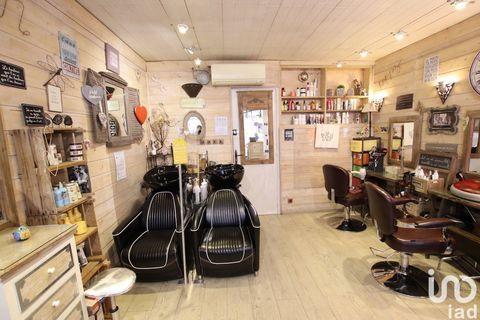 Vente Boutique/Local commercial 18 m² 115500 13410 Lambesc