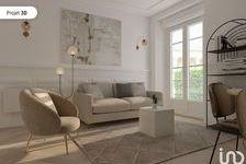 Vente Appartement 3 pièces 302000 Nantes (44000)