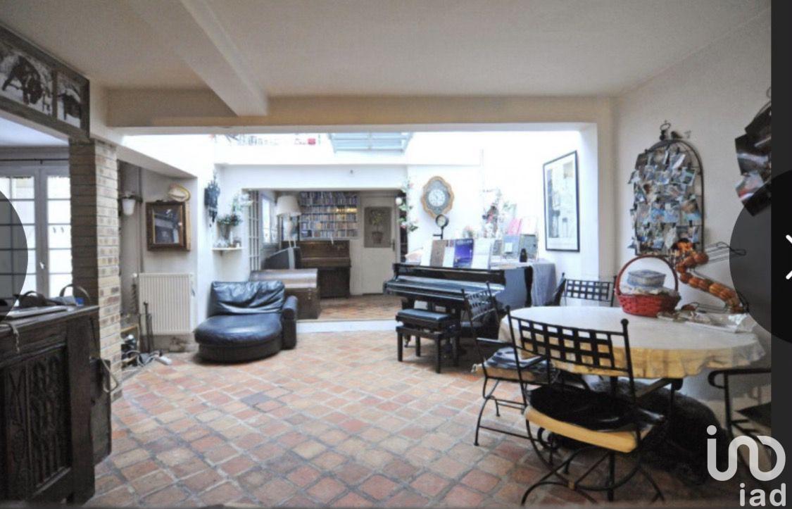 Maison a vendre puteaux - 5 pièce(s) - 160 m2 - Surfyn