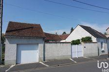 Vente Maison Bléré (37150)