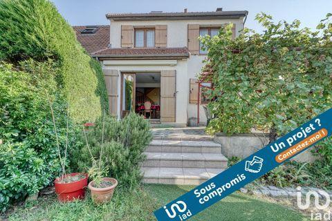 Vente Maison/villa 5 pièces 740000 Nanterre (92000)
