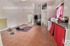 Vente Local d'activités 56 m² 125500 13011 Marseille