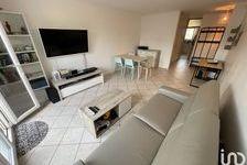 Appartement Kingersheim (68260)