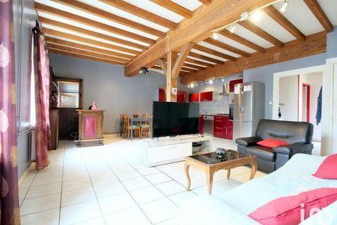 Vente Maison/villa 4 pièces 249000 Ambérieux-en-Dombes (01330)