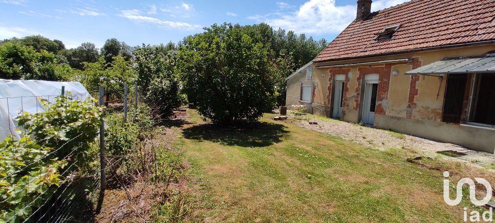 Vente Maison Vente Maison/villa 5 pièces Clesles