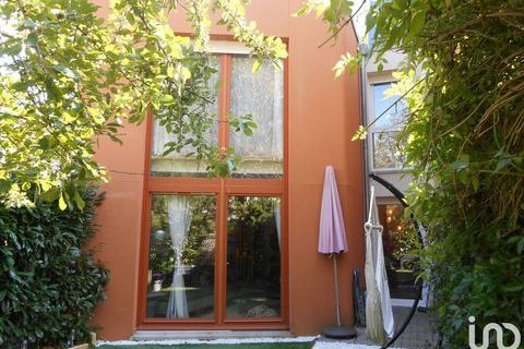 Vente Appartement Villaroy (78280)