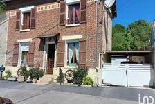 Vente Maison Noyon (60400)