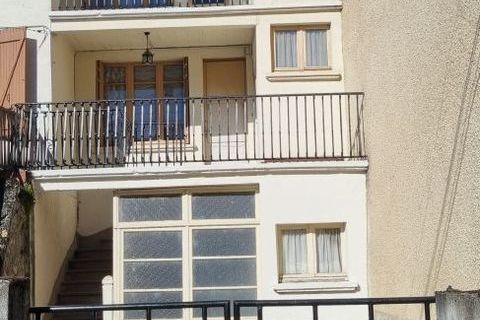 Vente Maison/villa 3 pièces 76000 Prat-Bonrepaux (09160)