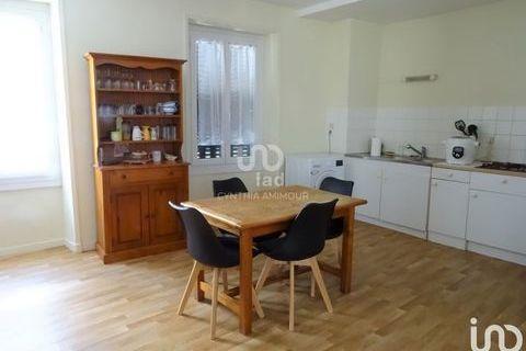 Vente Appartement 3 pièces 154500 Nort-sur-Erdre (44390)