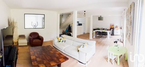 Vente Maison/villa 6 pièces 998000 Châtenay-Malabry (92290)