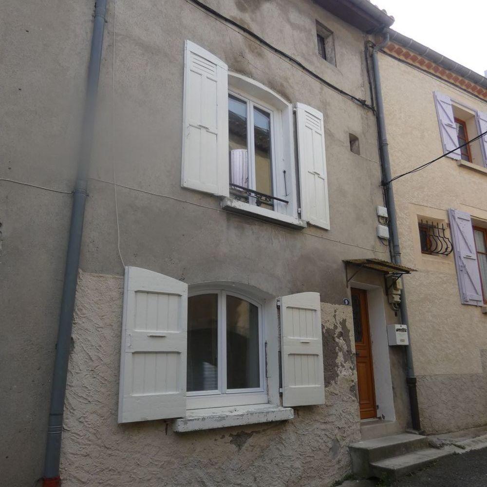 Vente Maison Vente Maison/villa 3 pièces Les mÉes