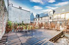 Vente Appartement 3 pièces 375000 Rouen (76000)