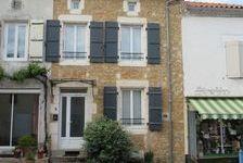 Vente Immeuble Massignac (16310)