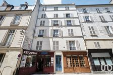 Vente Appartement 1 pièce 359000 Paris 4